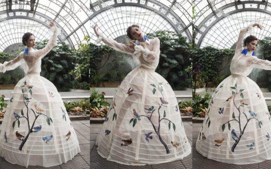 Мария Яковлева – Венская государственная опера