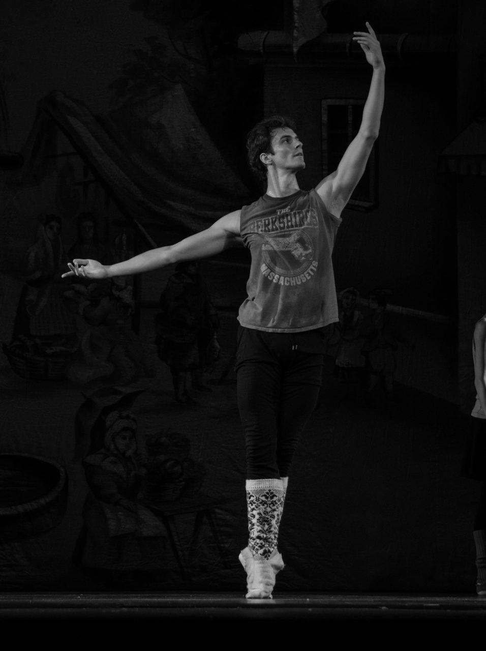 «Летние балетные сезоны» в РАМТе