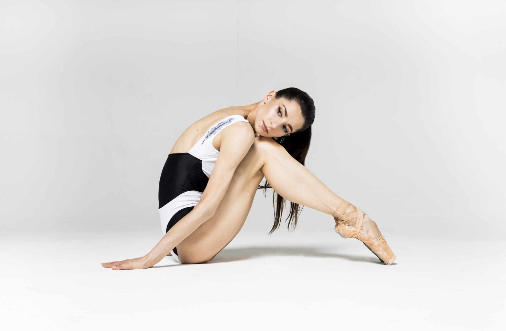 Оксана Кардаш feat. Ballet Maniacs