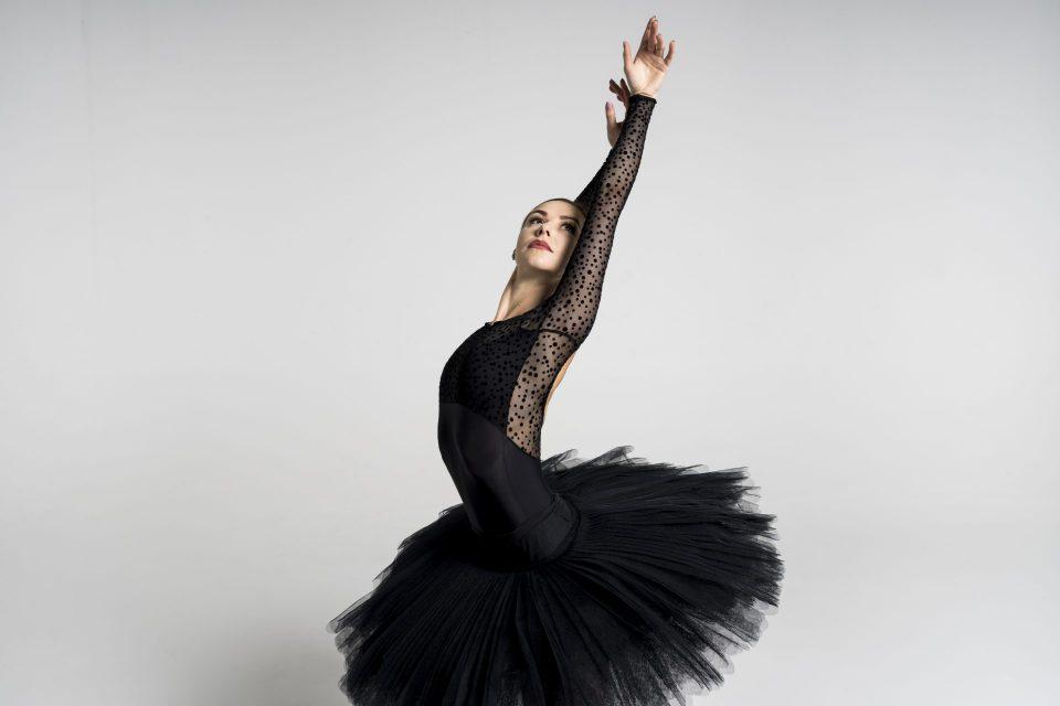 Кристина Кретова feat. Ballet Maniacs