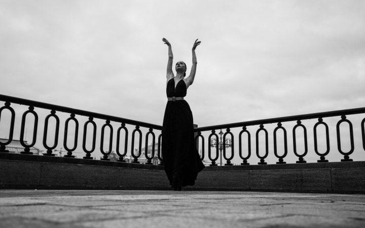 Suspense – Алена Ковалева