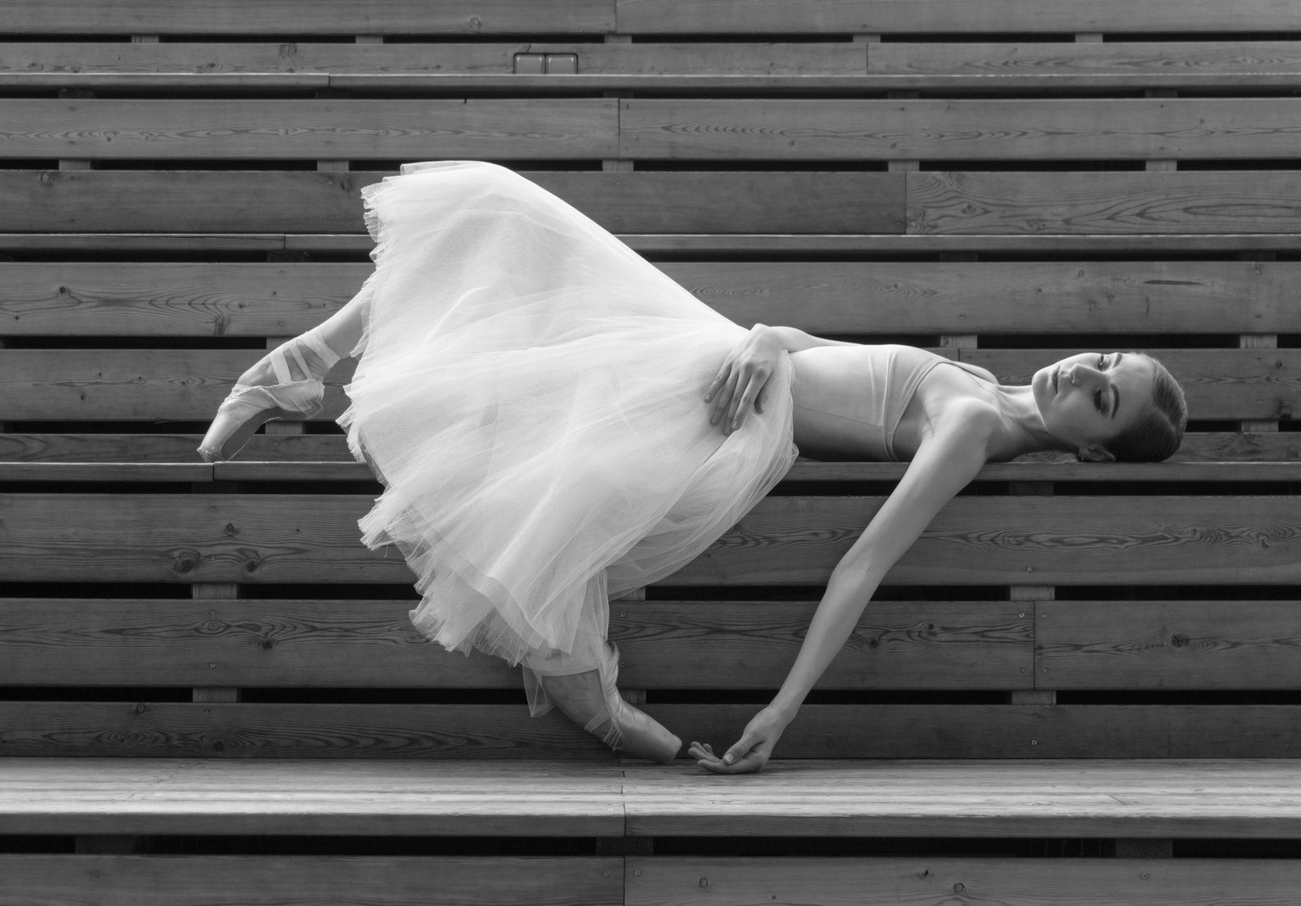 Off the stage: Татьяна Осипова