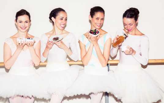 Ballets and Diets