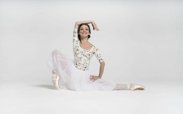 Евгения Образцова feat. Ballet Maniacs