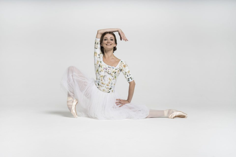 Evgenia Obraztsova feat. Ballet Maniacs