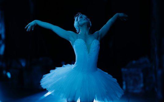 Сара Лэйн – Американский театр балета