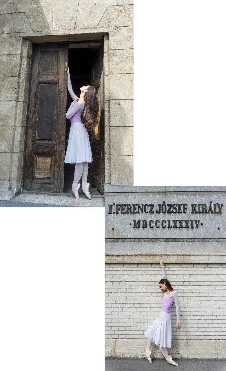 Off the Stage – Лили Фелмери