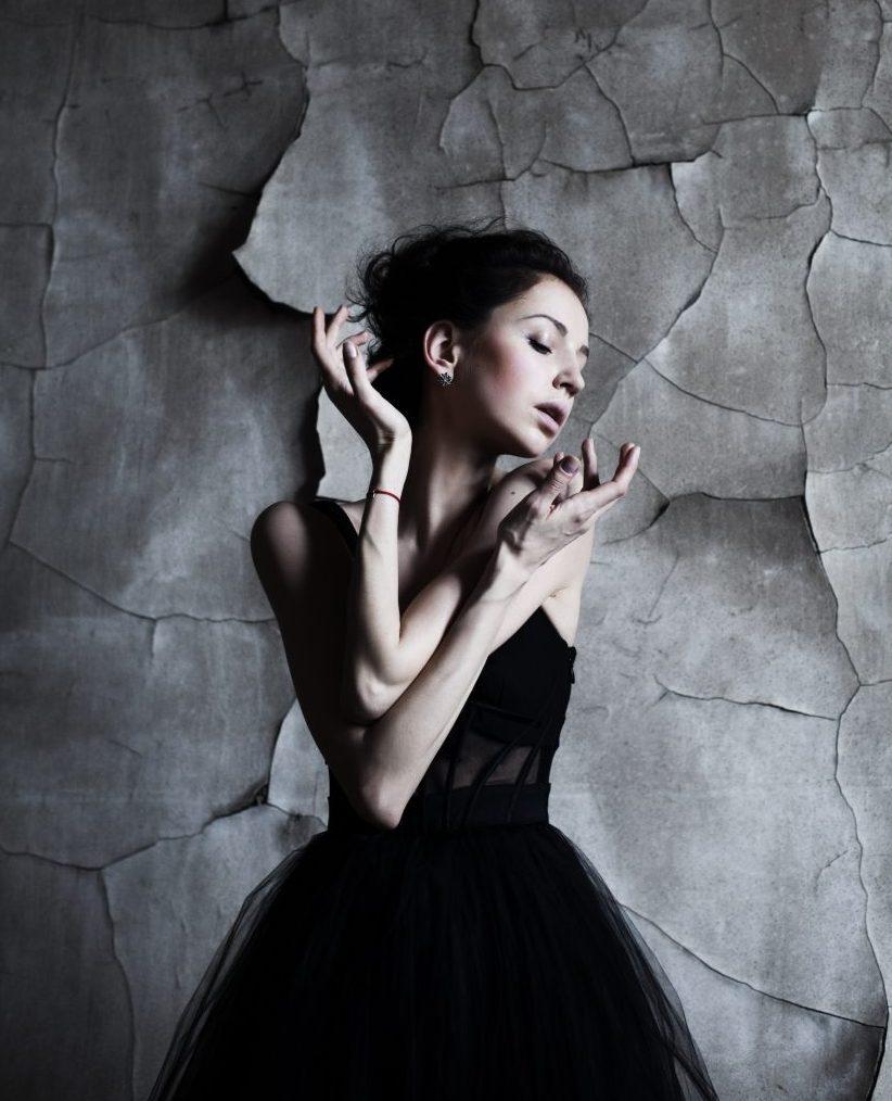 21 вопрос от La Personne – Юлия Кобзарь