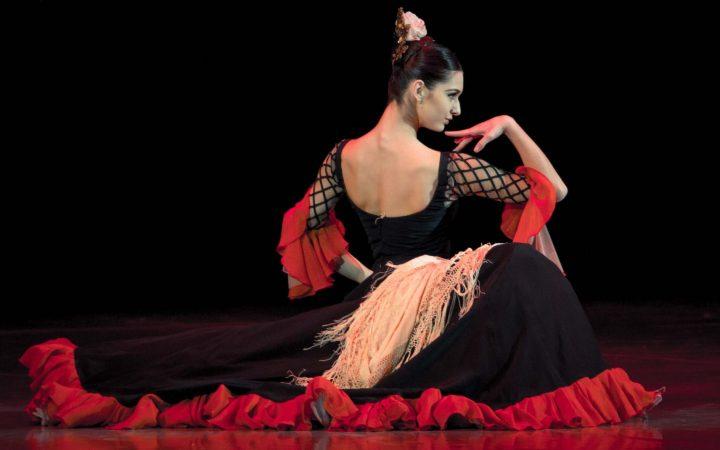 II Всероссийский конкурс артистов балета и хореографов – Результаты