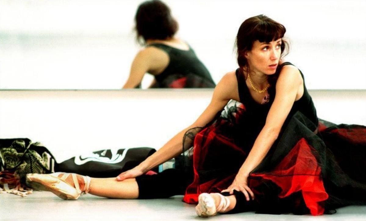 Документальные фильмы о балете и не только...