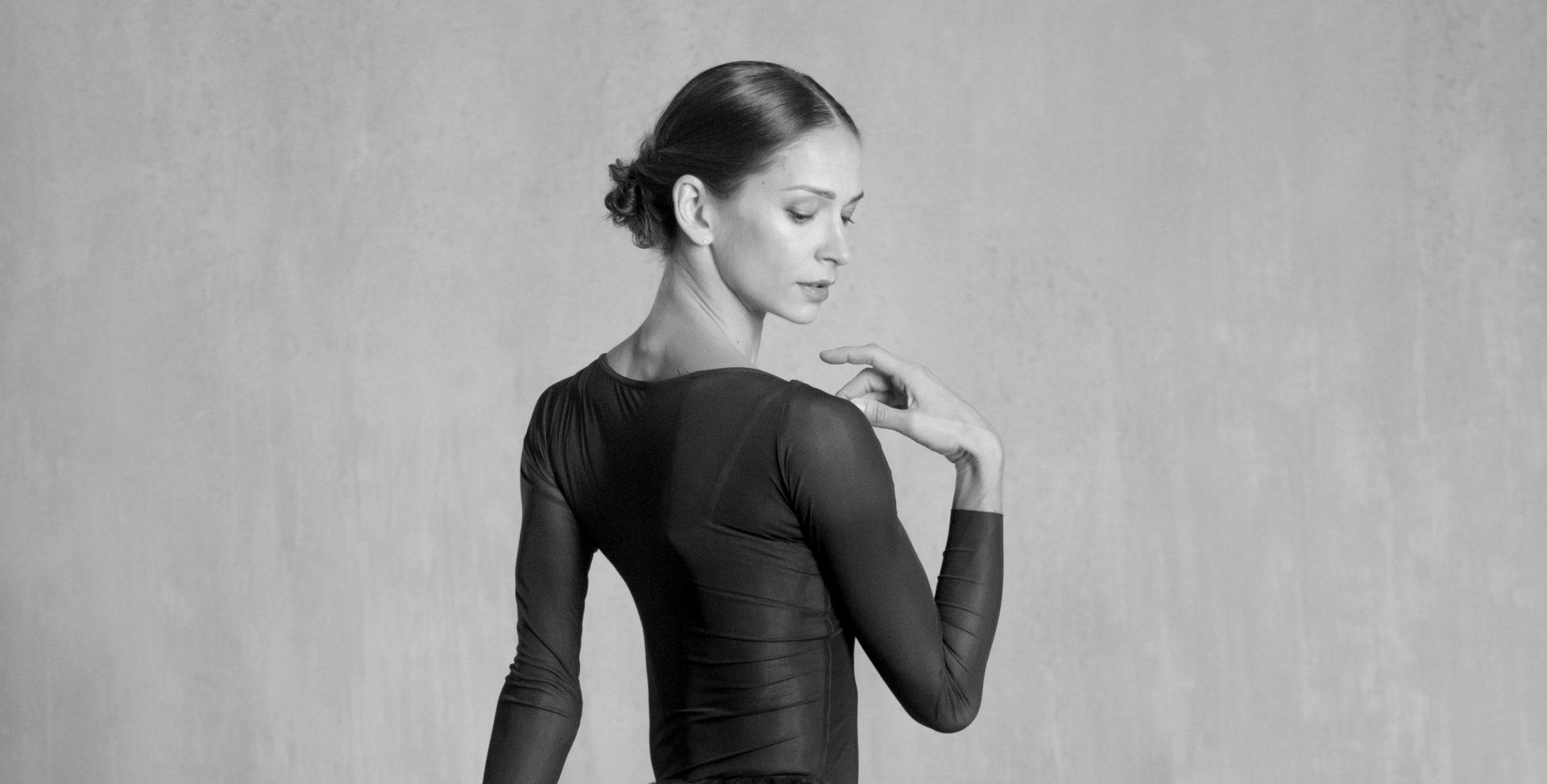 Polina Semionova