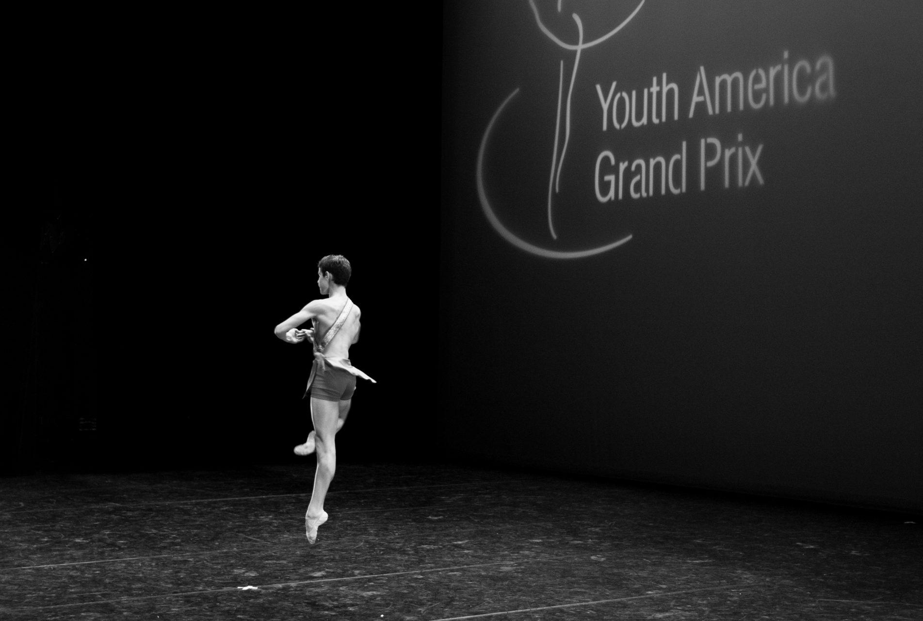 Youth America Grand Prix - 2018