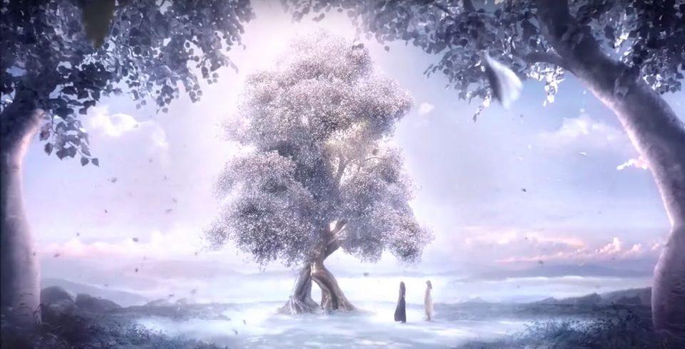 «Nina Ricci. Во сне и наяву» – ароматная сказка