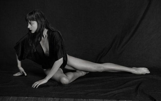 Анастасия Шевцова: «Меня вдохновляют бесшабашные фрики, которые идут против системы»