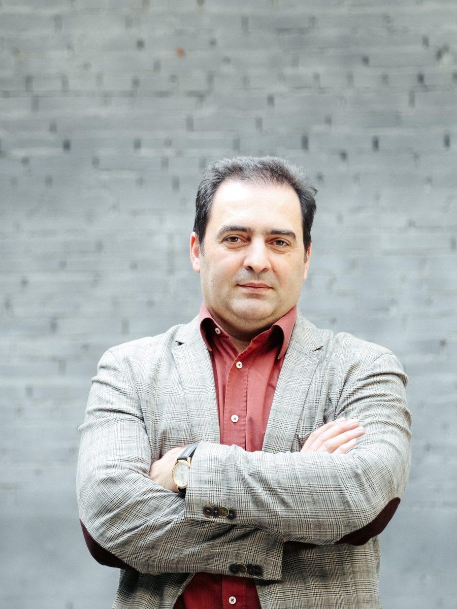 Вадим Каспаров