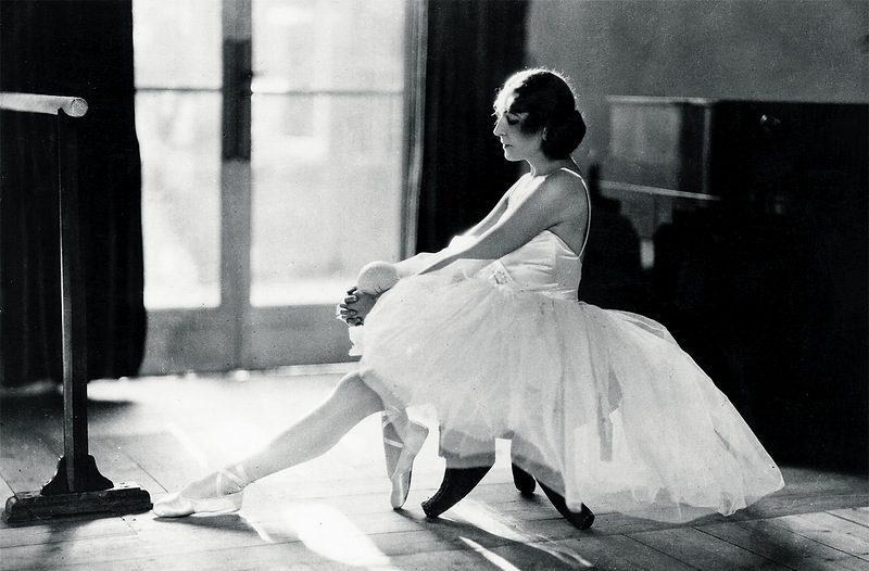 «Роковые женщины в балете…» — часть 2