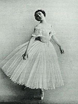 «Роковые женщины в балете…» - часть 1