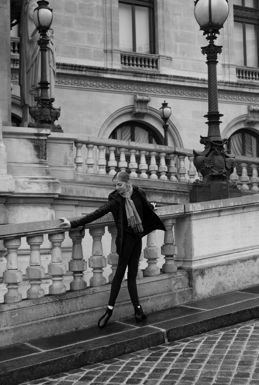Джоли Ломбардо – YAGP