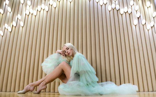 Яна Кудрявцева — Ангел с железными крыльями
