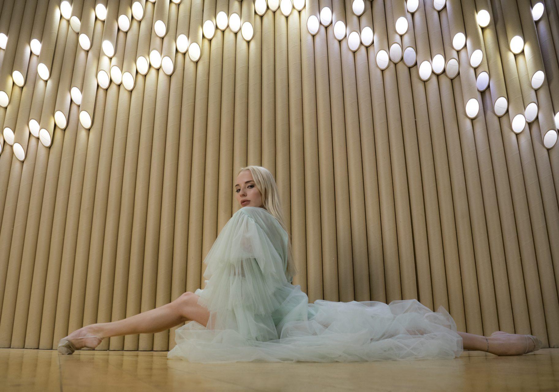 Яна Кудрявцева - Ангел с железными крыльями