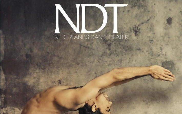 Нидерландский танцевальный театр, или самая чувственная труппа в мире