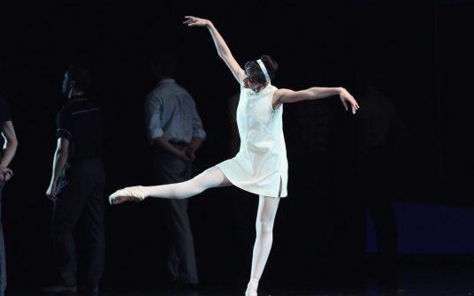«Балет № 2» и «Павловск» в Мариинском театре