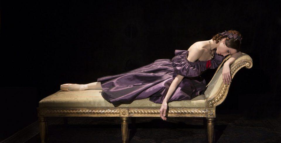 Истории любви на балетной сцене – Часть 1