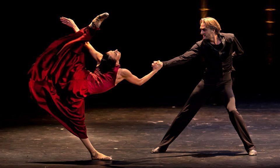 Истории любви на балетной сцене – Часть 2