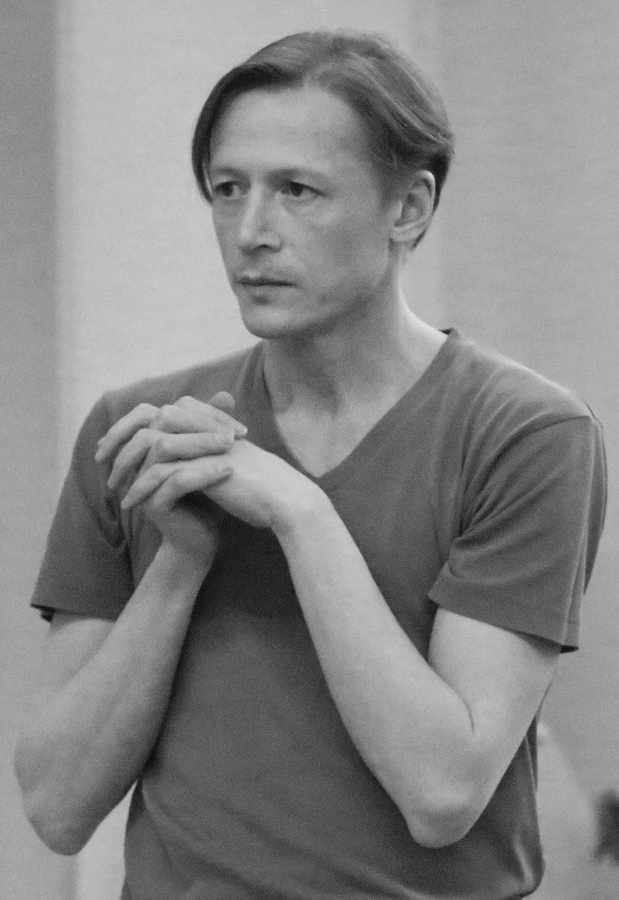 Алексей Кононов: «Хочется говорить о сегодняшнем дне»