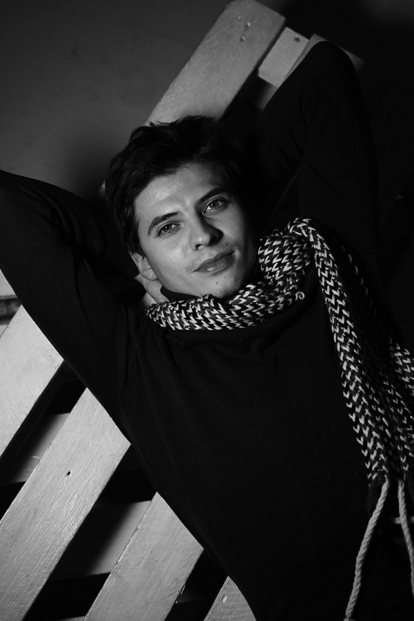 Олег Ивенко – Белый ворон