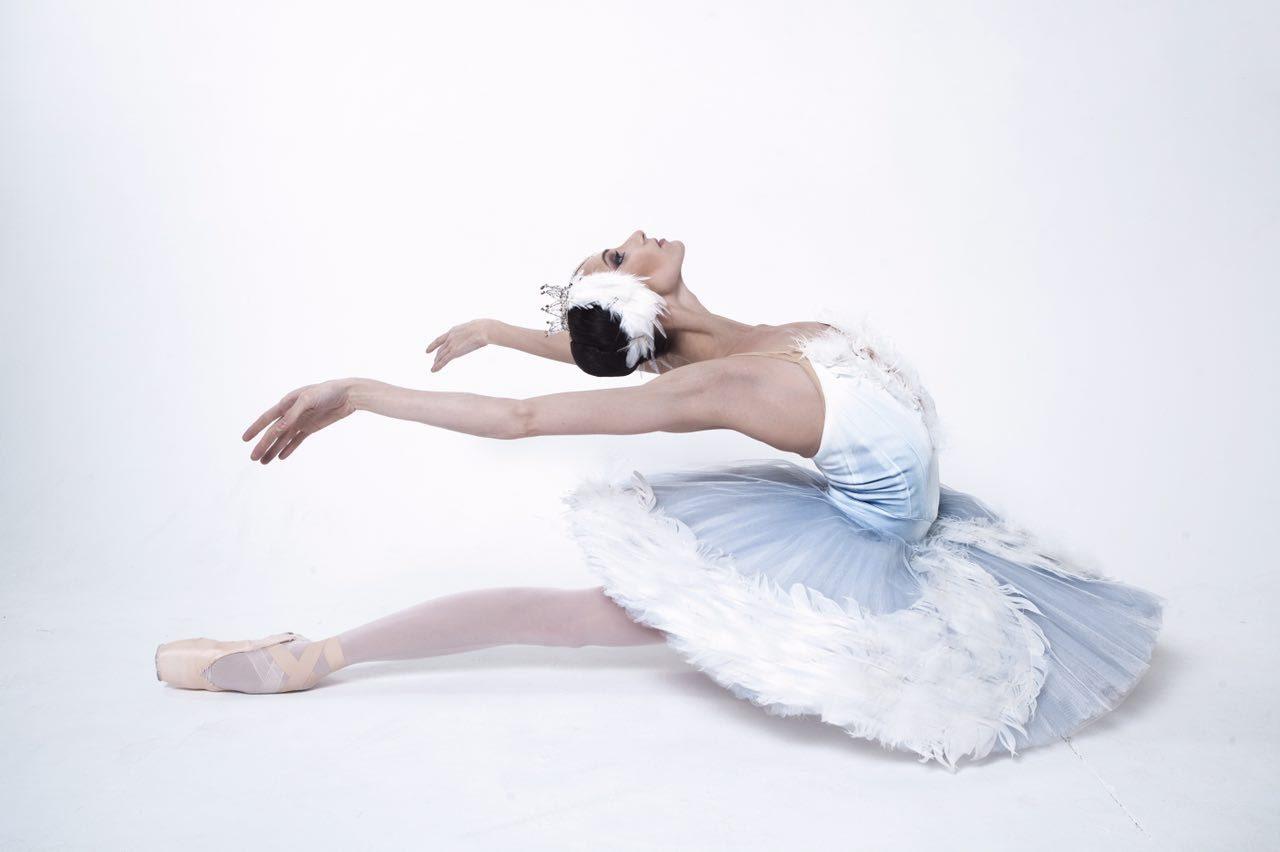«Лебединое озеро». Венец симфонического танца XIX века.