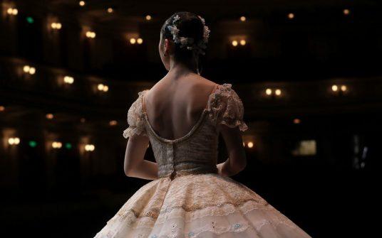 Международный конкурс артистов балета «Арабеск» — день 2