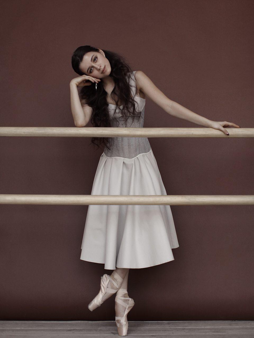 Гореть и танцевать. Анастасия Лименько.
