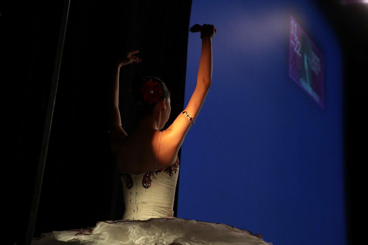 Международный конкурс артистов балета «Арабеск» — день 3