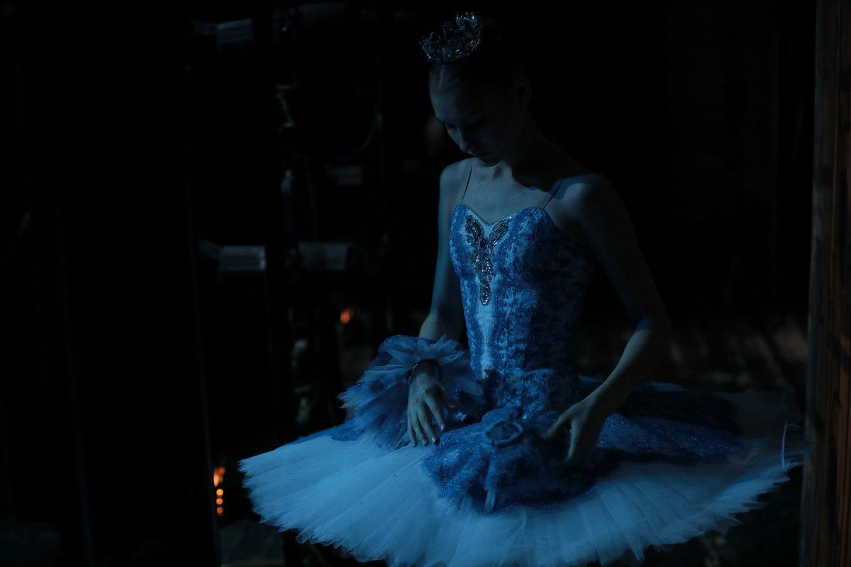 """Международный конкурс артистов балета """"Арабеск"""" - день 2"""