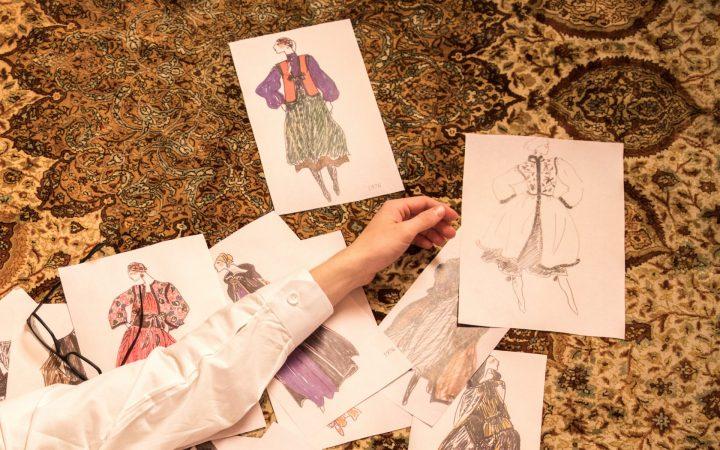 Ballet Haute Couture
