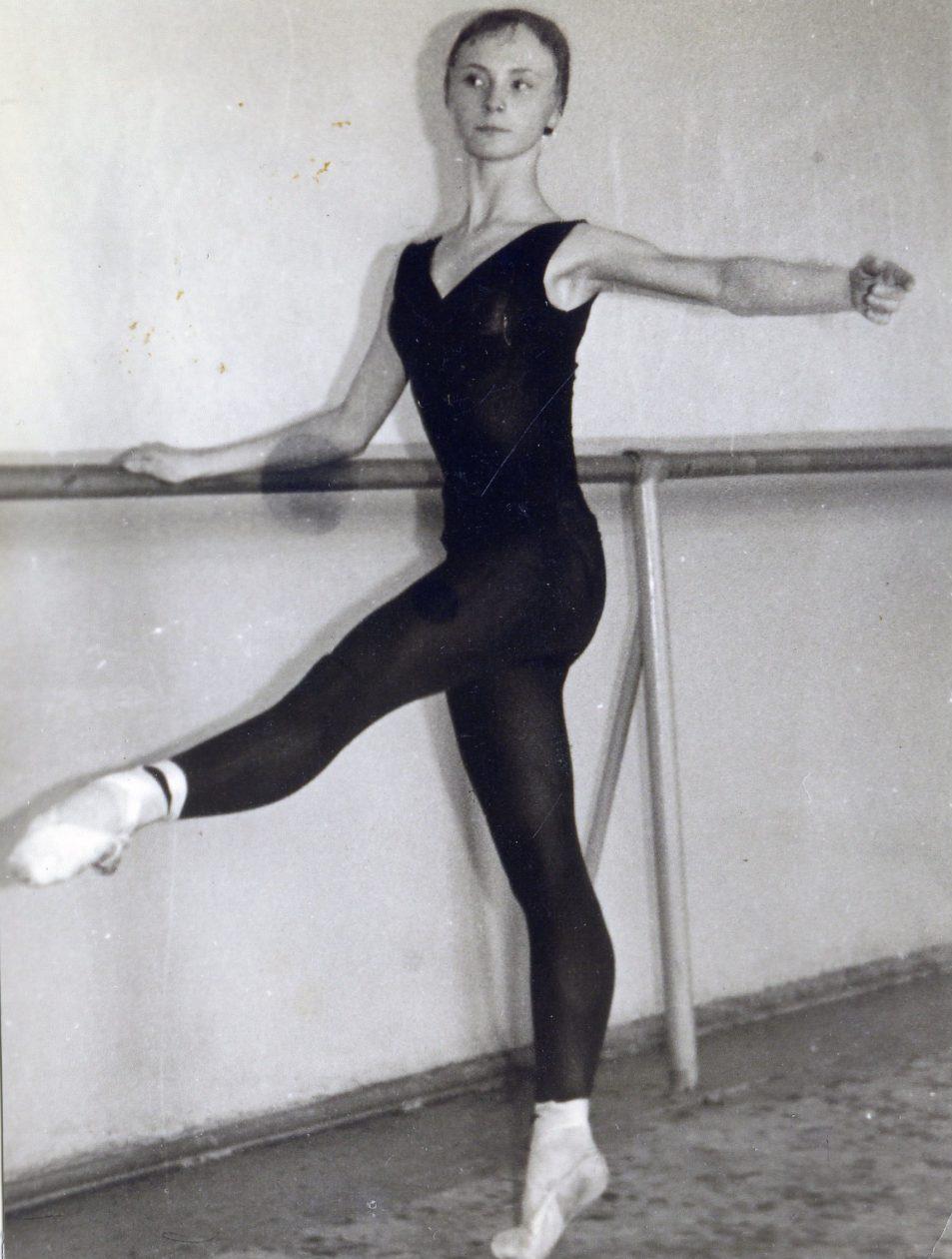 Ирина Сырова
