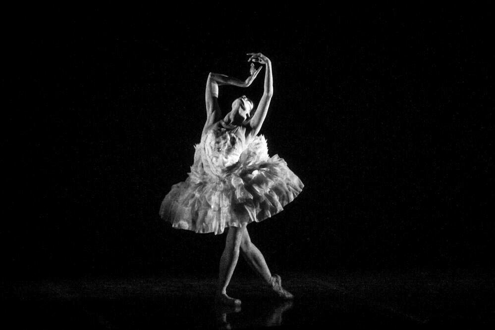 «Танцы о любви» в Санкт-Петербурге