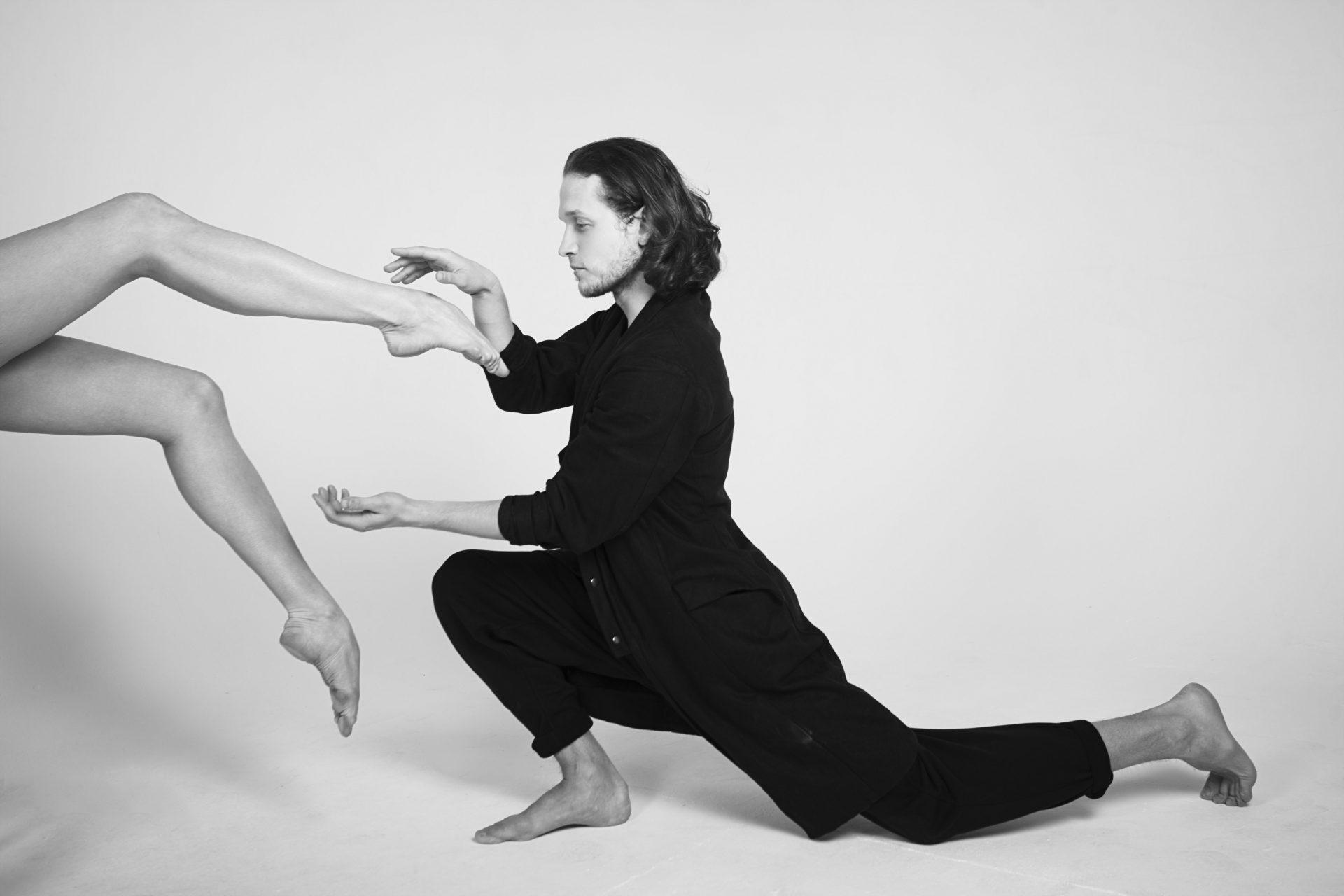 Код танца Владимира Варнавы