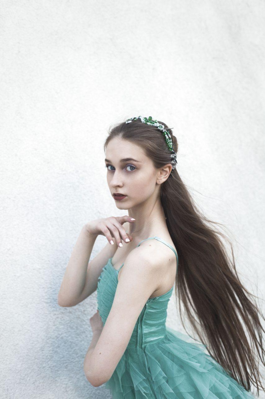 Александра Гринчак