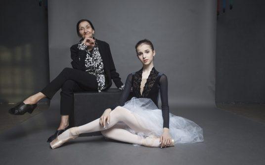 Ludmila Valentinovna Kovaleva – Vaganova Ballet Academy