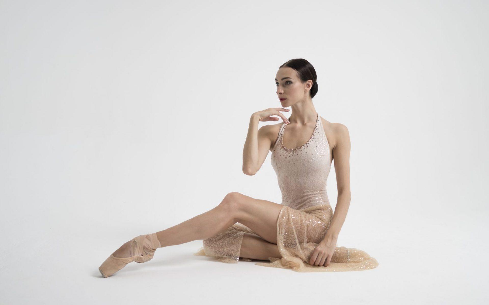 остальным желаю балерина сидит фото сессии