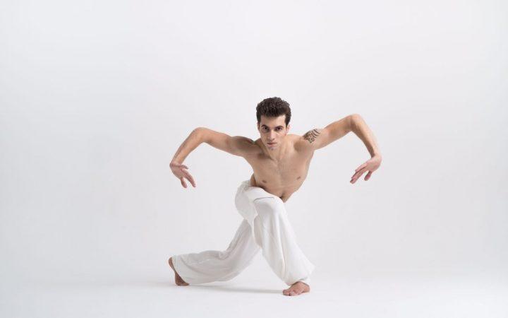 Игорь Цвирко: «В последнее время на сцене хочется каких-то безумных и жестких проектов».