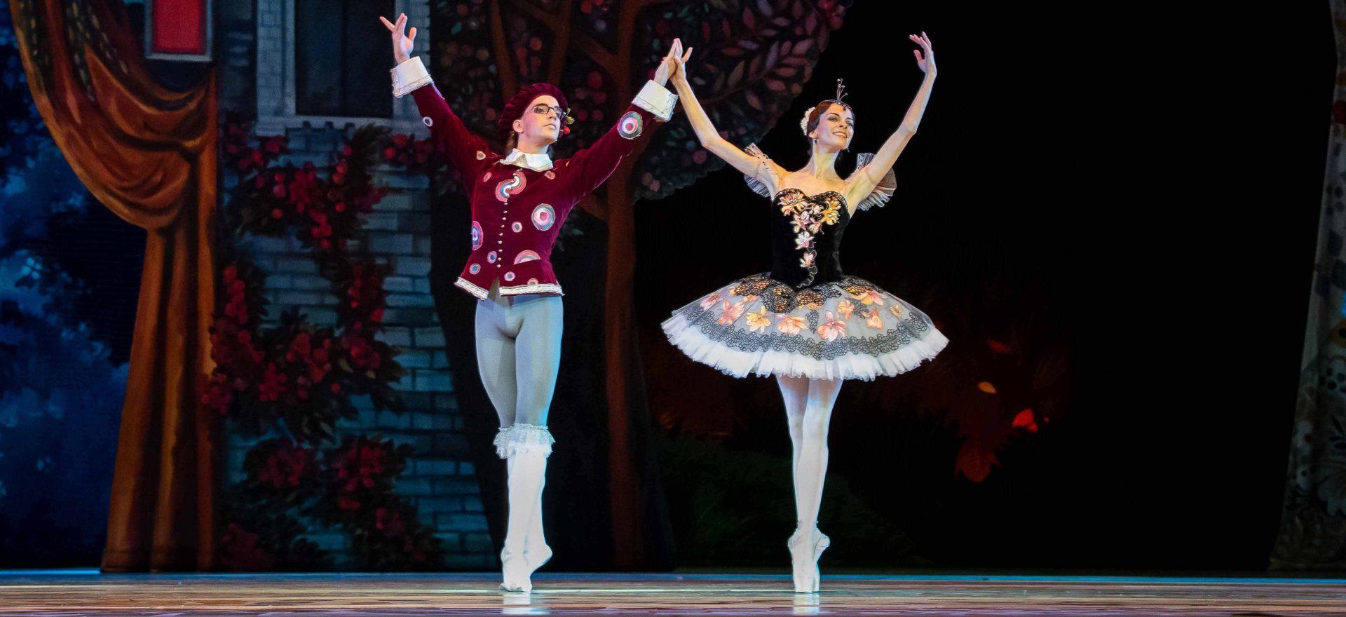 """Премьера балета """"Чиполлино"""" в Кремле"""