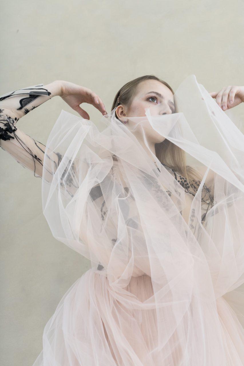 Наталья Тарасова – Кремлёвский балет