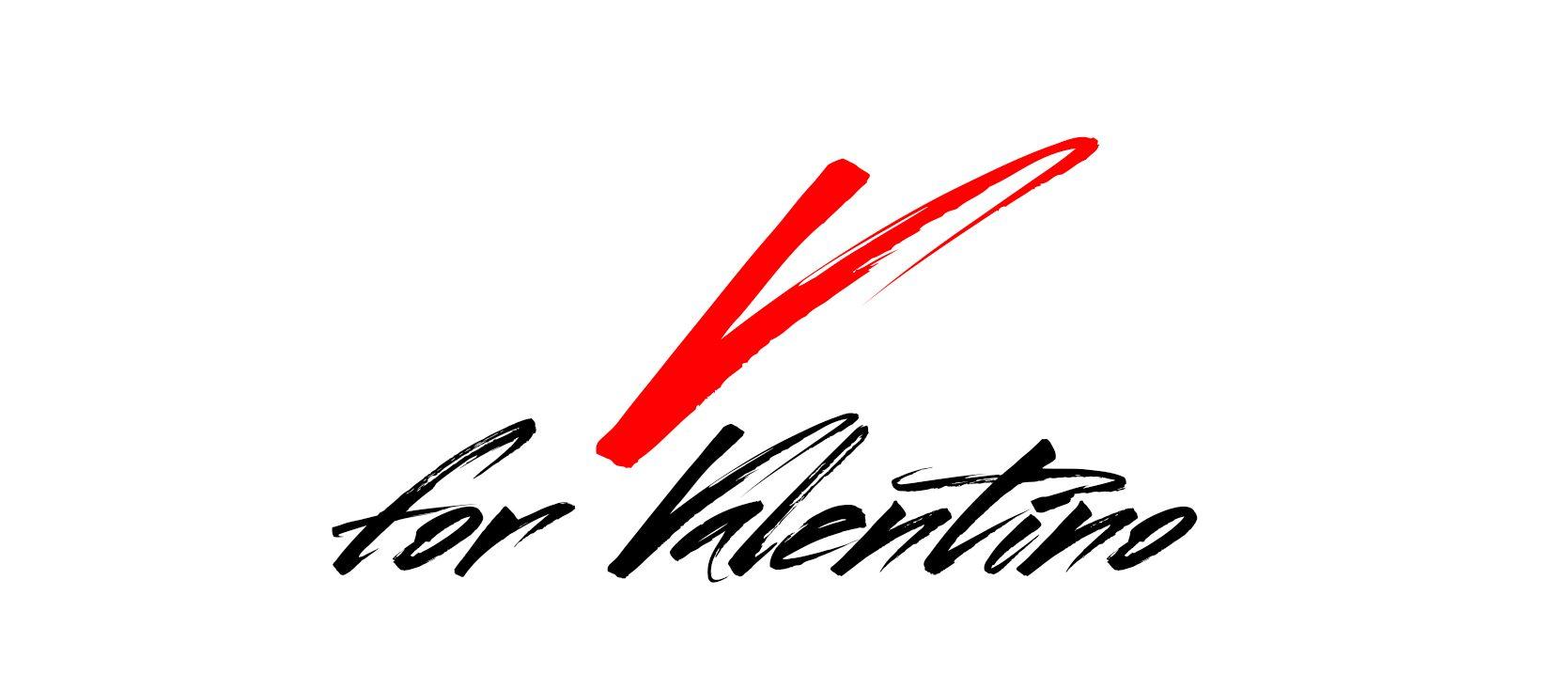 V для Valentino