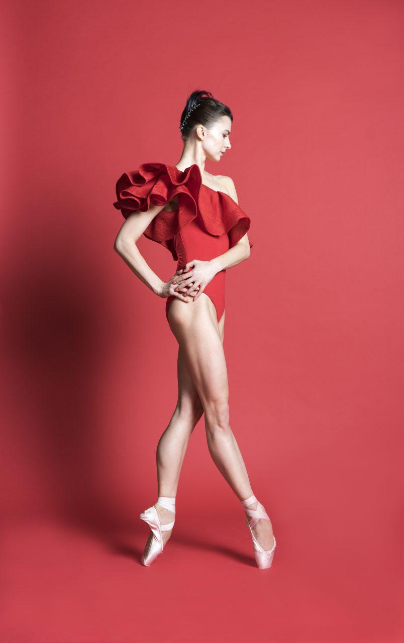 александра тимофеева балерина фото отечественные