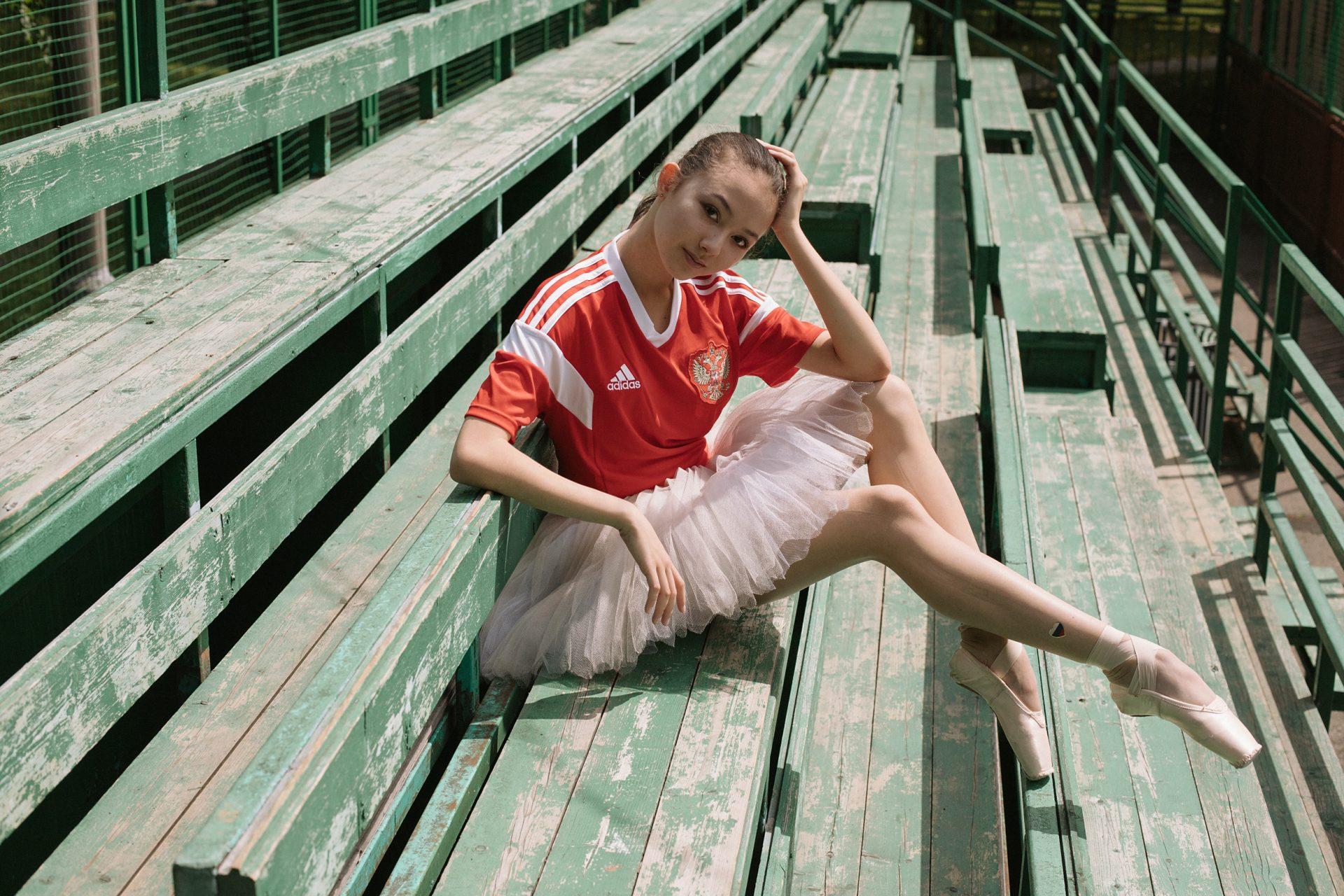 World Cup 2018 & Ballet