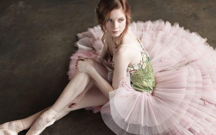 Nina Ricci & Kremlin Ballet