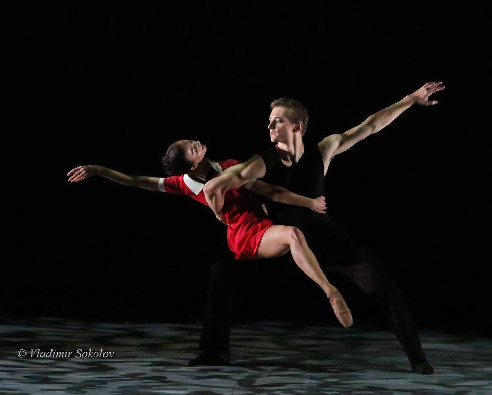 Dance. Dance. Dance.
